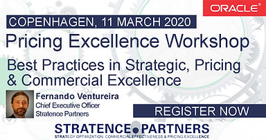 Pricing Excellence Workshop