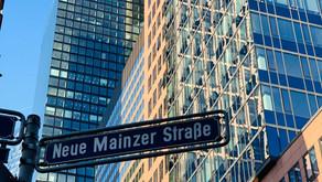 Stratence Partners in Frankfurt