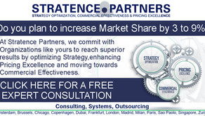 Do you plan to increase Market Share by 3 to 9%?