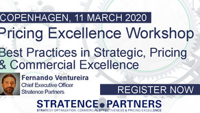 Free Pricing Excellence Workshop: Best Practices in Strategic, Pricing & Commercial Excellence