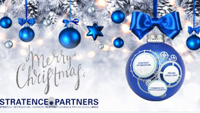 Merry Christmas from the Stratence Partners team