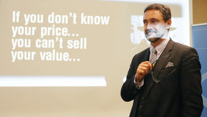 Value Pricing First Rule