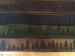 Tree belts