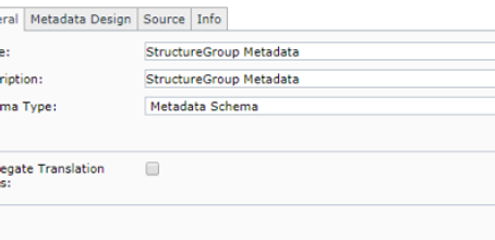 Pass Additional Structure Group Information in Navigation.Json for DXA Project