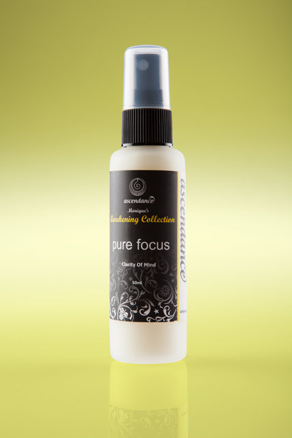 mist PURE FOCUS mental clarity