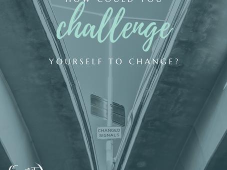 #ChallengetoChange