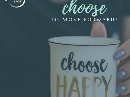 Going Back or Moving Forward