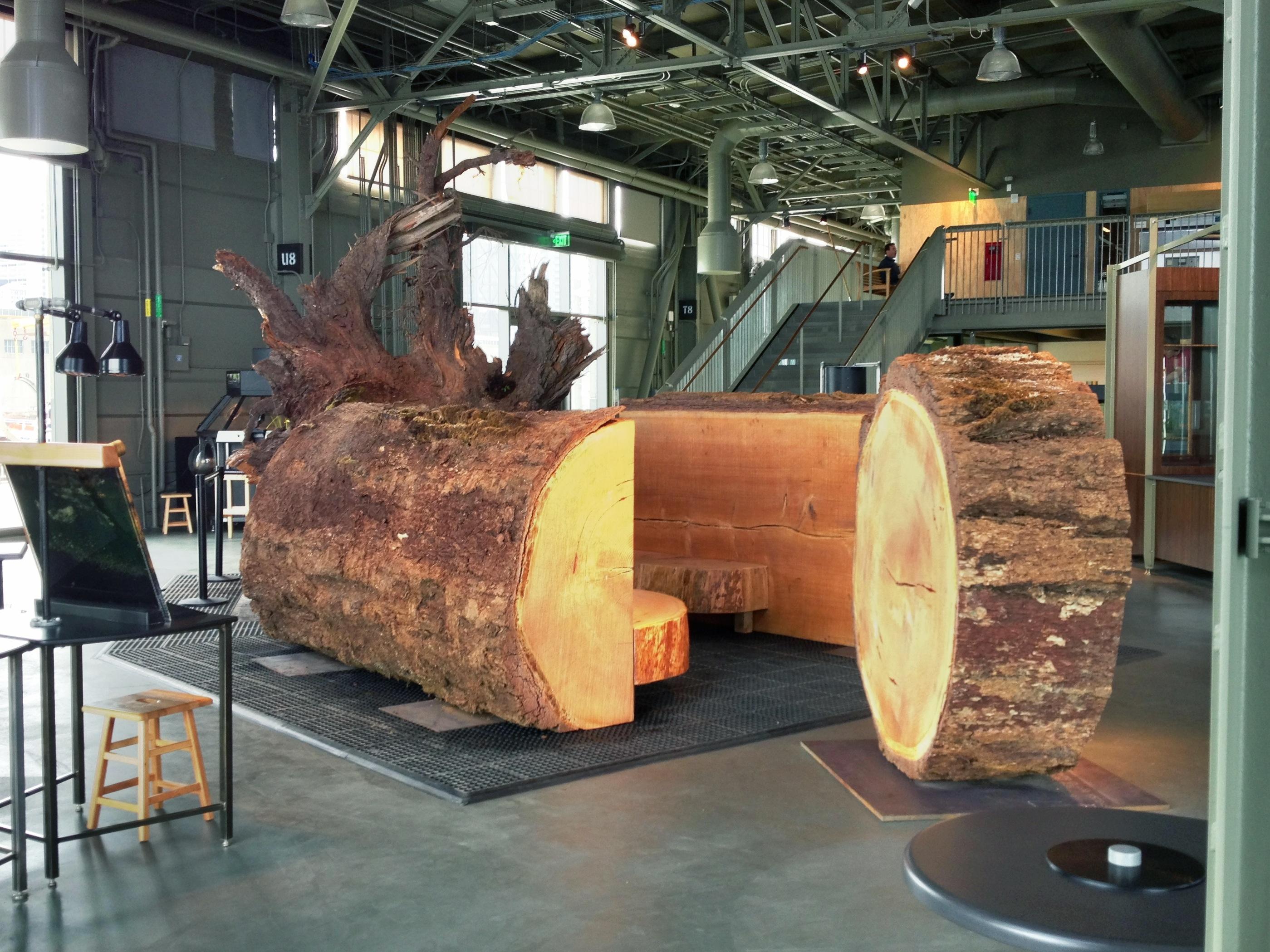 Big Wood (2013)