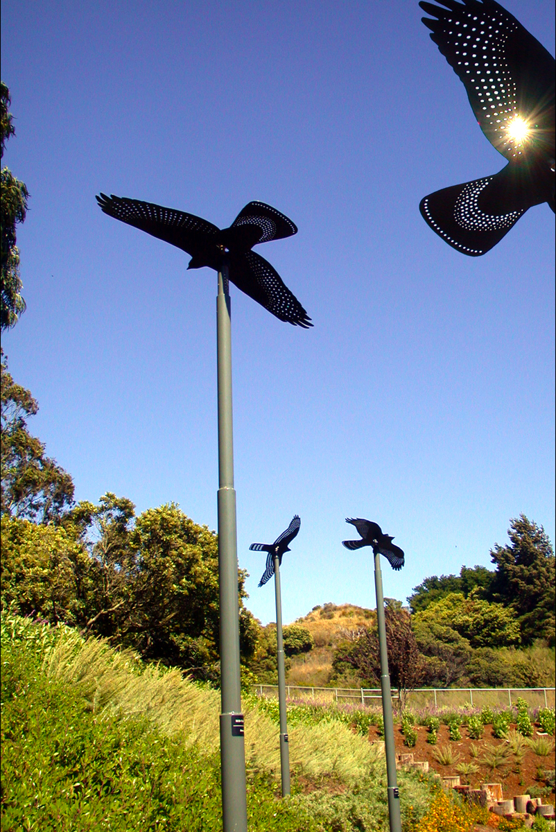 Birds of Prey (2004)