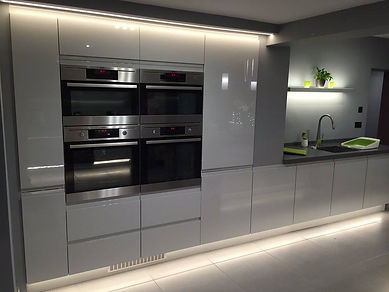 Kitchens Taunton,  LH Electrical Services