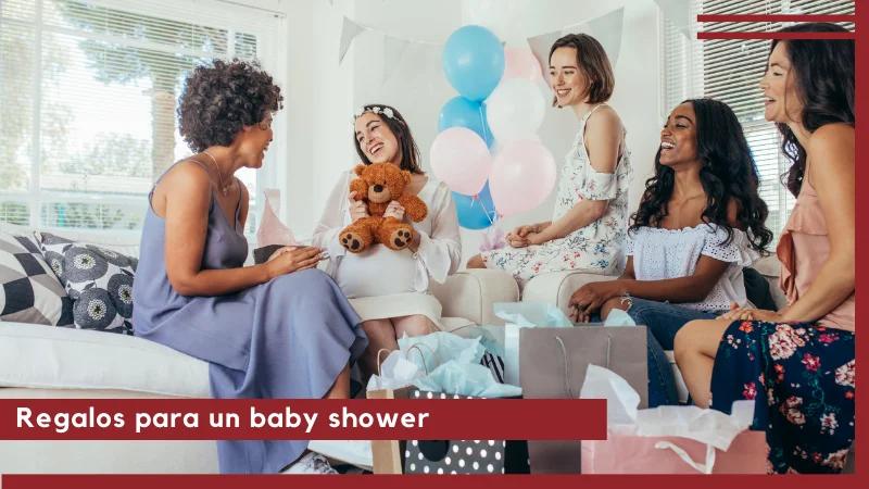 regalos baby shower