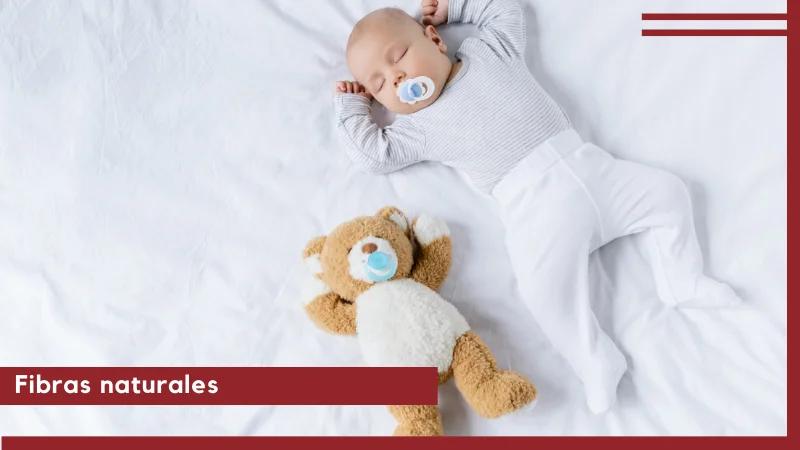 materiales para prendas de bebe