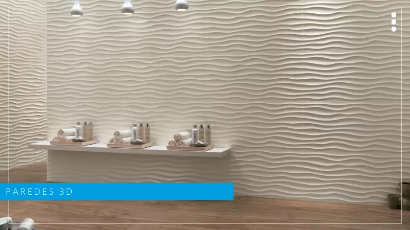 materiales para baños modernos