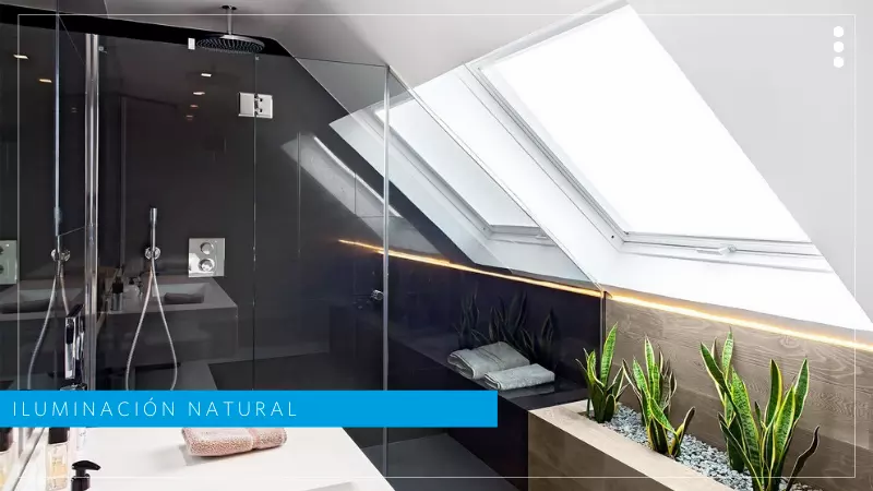 baños y griferias modernas para baños
