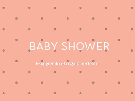 Los mejores regalos para un Baby Shower increíble