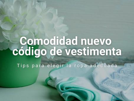Tips para asegurarte que la ropa de tu bebé sea verdaderamente comoda