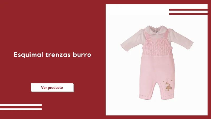 ropa recien nacidos