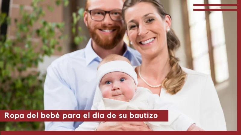 ropa bautizo bebes
