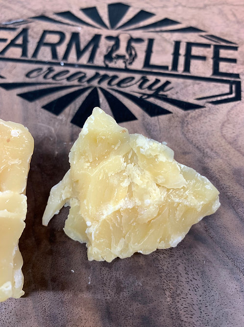 8 Year Naturally Aged Cheddar