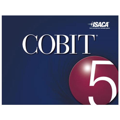 COBIT 5 FUNDAMENTOS
