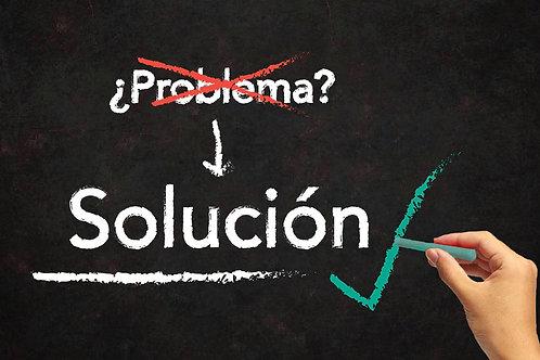 SOLUCIÓN CREATIVA DE PROBLEMAS