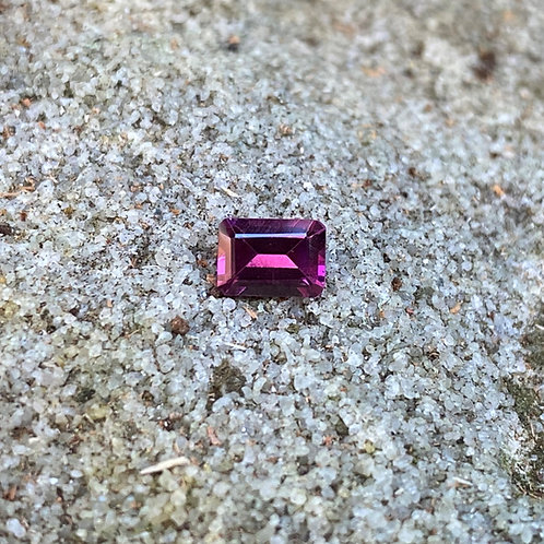 Rhodolite Garnet 0.67ct