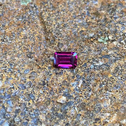 Rhodolite Garnet 0.82ct