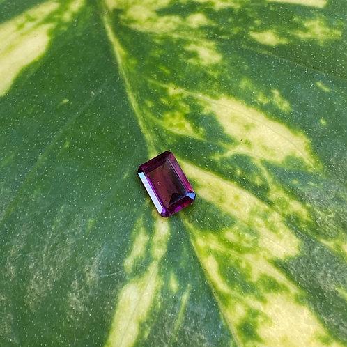 Rhodolite Garnet 0.65ct