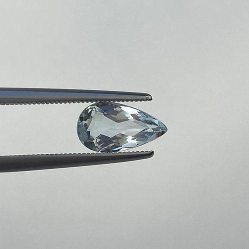 Aquamarine 1.08Cts