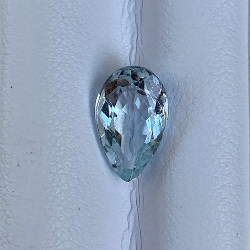 Aquamarine 1.83Ct Pear