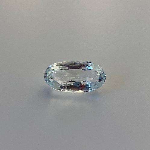 Aquamarine 2.97Ct