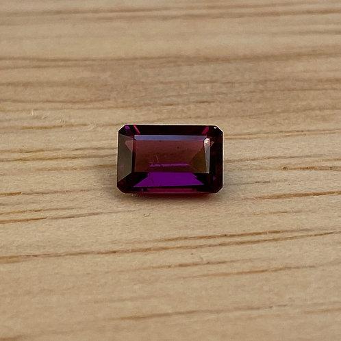 Rhodolite Garnet 0.87ct