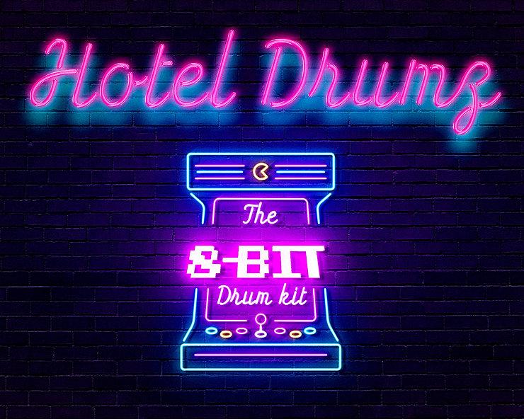 Hotel Drumz The 8-Bit Drum Kit.jpg