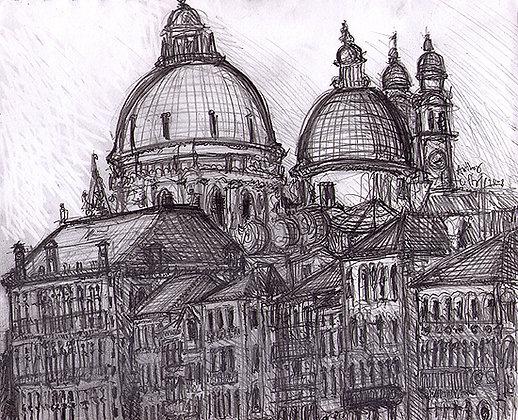 Venice Citiscape