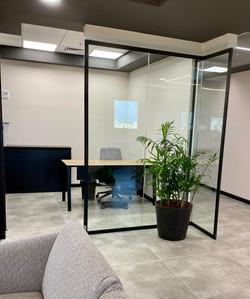 כד צמחיה למשרדים