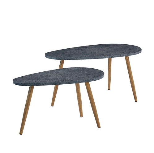 """""""ORION"""" NESTING TABLES"""