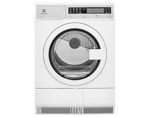 Front Load Compact Dryer with IQ-Touch® Controls