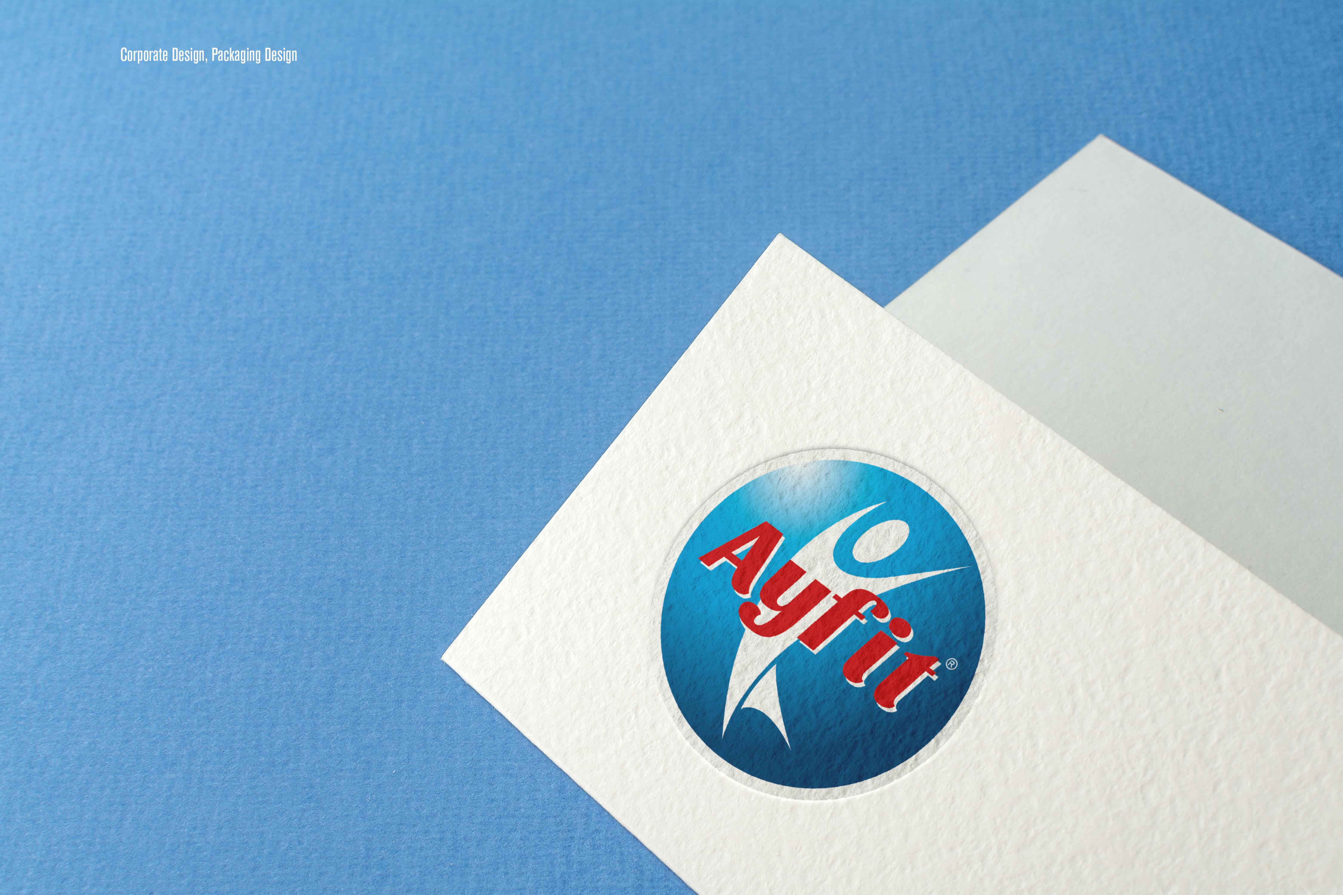Ayfit Logo Kopie