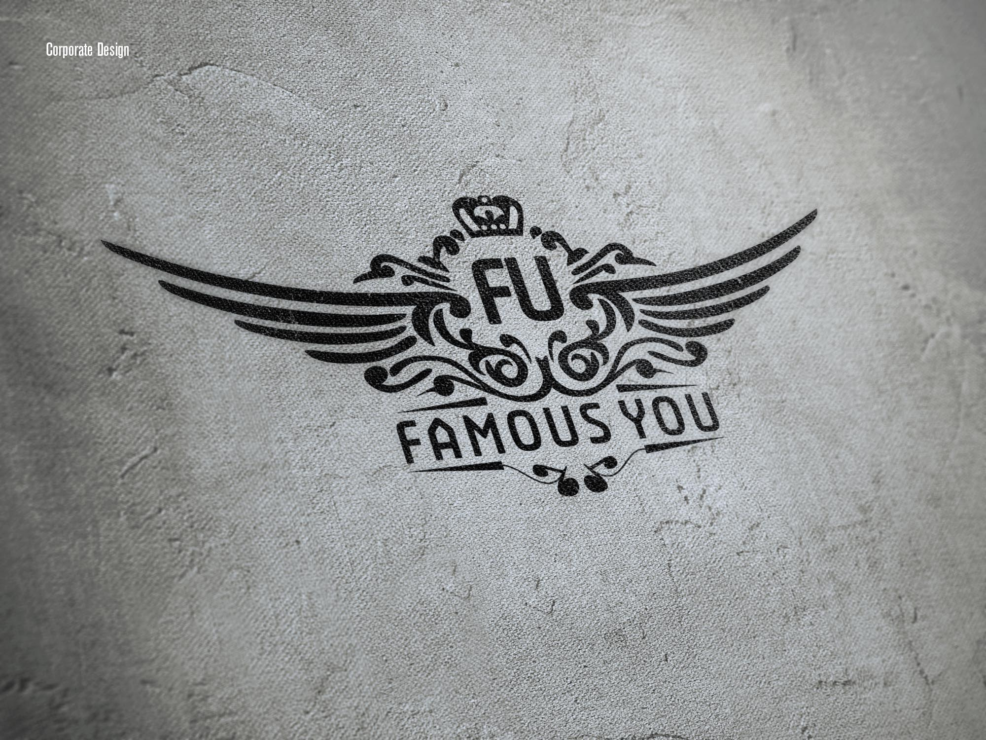 Famous You Logo Kopie