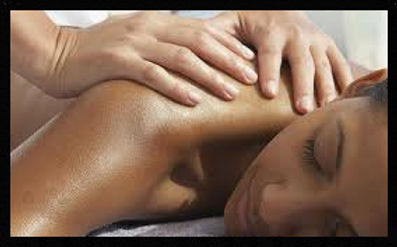 Full Body massage packages availble.
