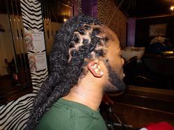 Loc Braids