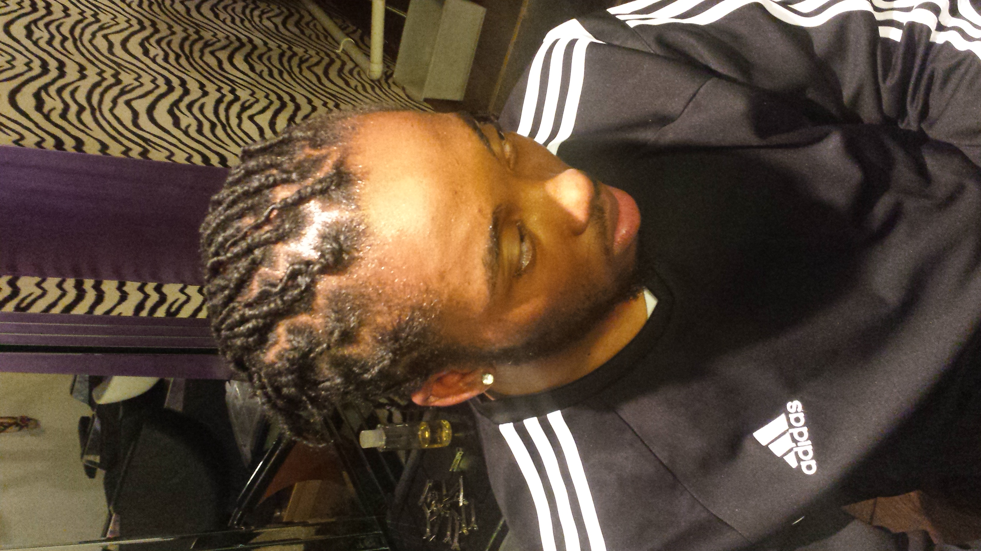 Fresh Loc Retwist