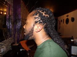 Loc Braid