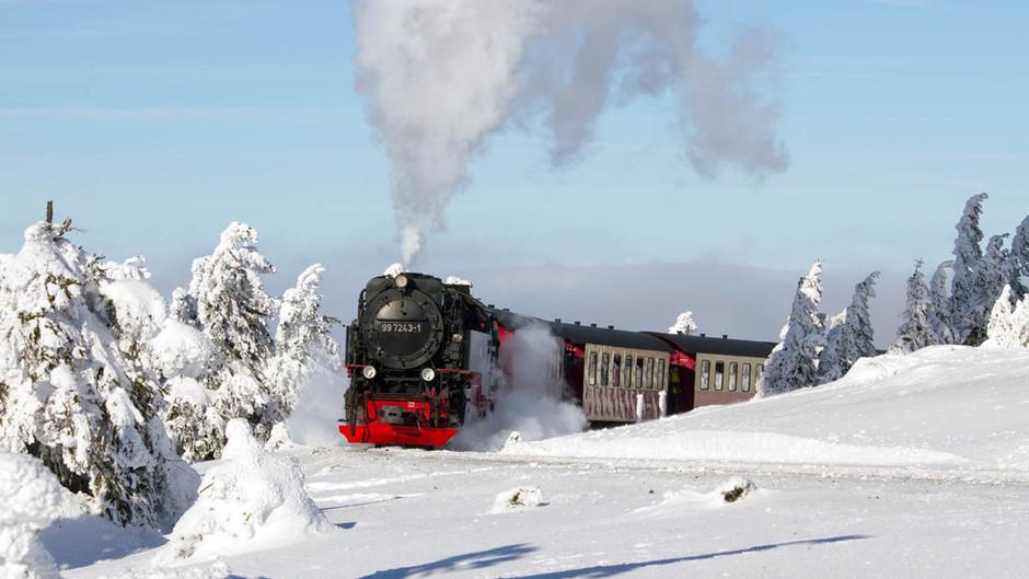 Harz Winter Wonderland