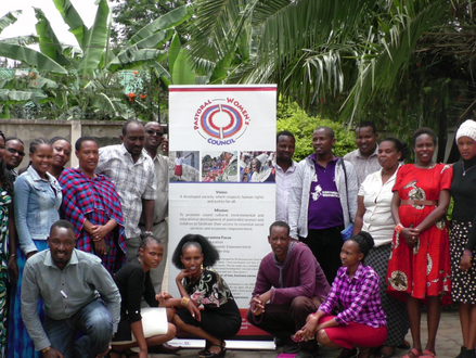 IMPACT Learning Exchange & Networking Visit To Tanzania -Arusha
