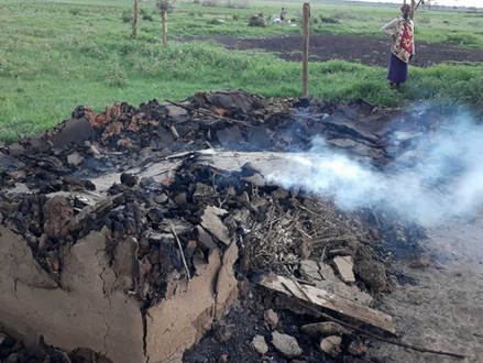Violent Evictions in Laikipia