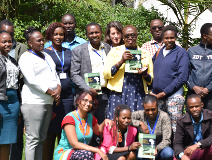 Training on Business, Human Rights and Environment