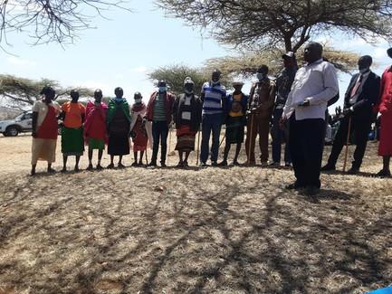 Nkiloroti community