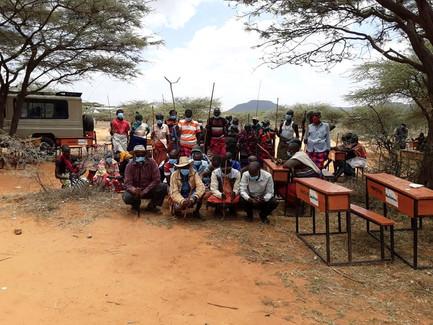 Nkaroni community