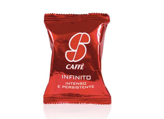 Essse Cafe קפסולות ״אינפיניטו״ 50 קפ׳